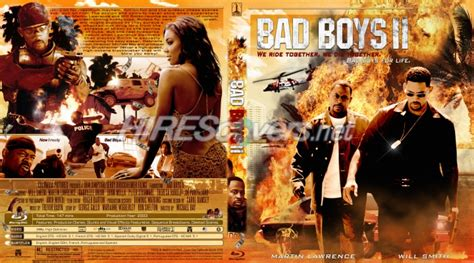 bd bad bad boys 2 by pytlaczek dvd covers dvd labels