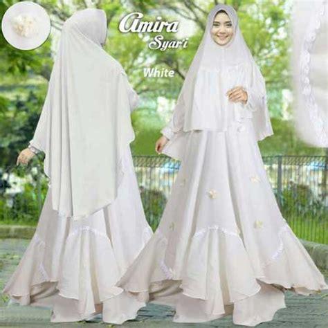 Grosir Murah Baju Samaira Dress Crepe grosir baju gamis syar i 28 images baju muslim model