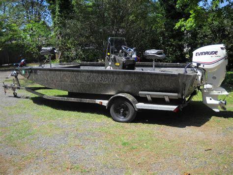 river jon boats for sale 21 bay sport made by river trail jon boat duck boat