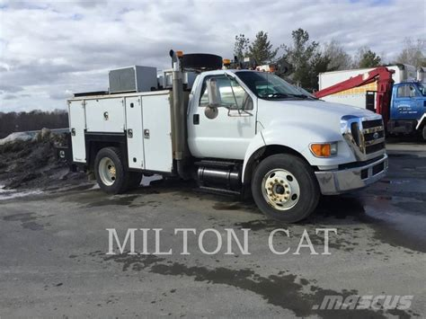 Price Of Ford F650 Truck by Ford F650 Other Trucks Price 163 29 379 Year Of