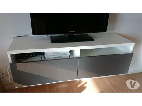 Meuble Tv Chez Ikea by Meuble Ikea Gris Offres Ao 251 T Clasf