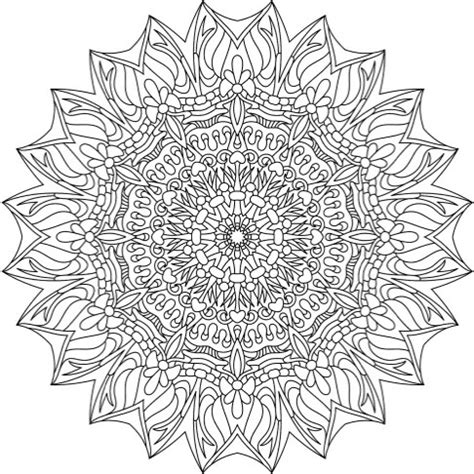 mandala coloring book coloring books for adults stress relieving patterns mandala coloring books 20 of the best coloring books for