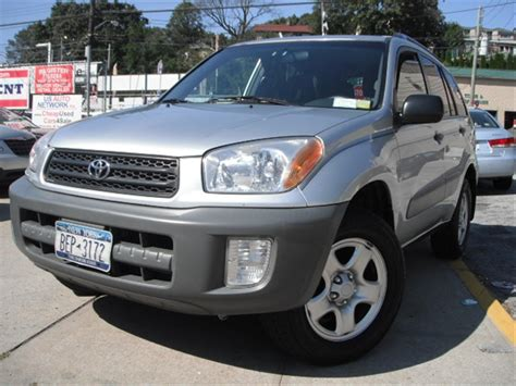2001 Toyota Rav4 For Sale Cheapusedcars4sale Offers Used Car For Sale 2001