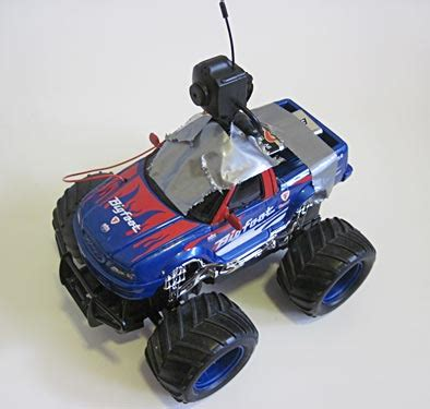 robots to the rescue! build & test a search and rescue robot