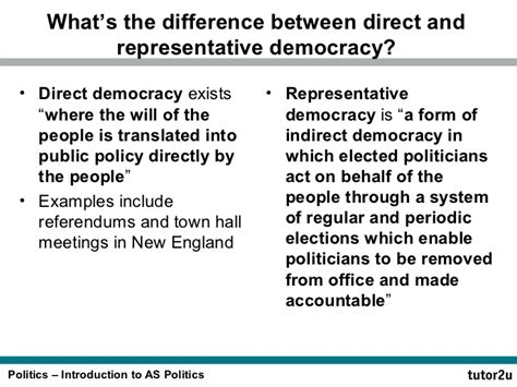 What Is The Difference Between A And A Sofa by As Introduction To Politics