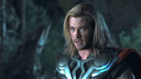thor film watch iron man vs thor forest battle the avengers 2012