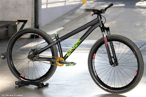 Gear Set Byson 2012 By Bike World specialized stumppumper concept bike the ultimate