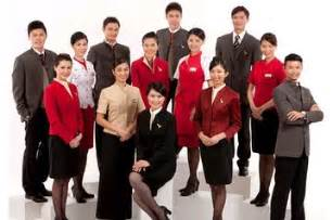 Cathay Pacific Cabin Crew Hiring by Fly Gosh May 2016
