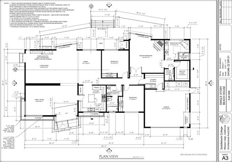 Autocad New Autocad Site Plan Template