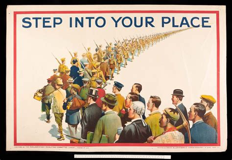 Steps Into Your by March 2014 Oxford World War I Centenary Programme