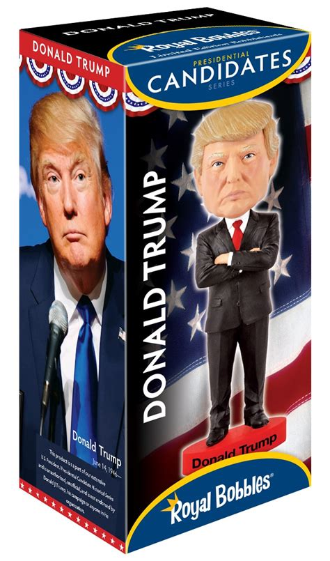 donald bobblehead doll donald royal bobbles bobbleheads and