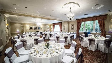 wedding venues in west yorkshire hall hotel