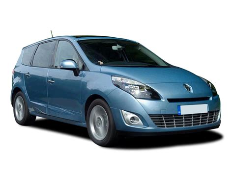 view of renault scenic 1 9 dci expression photos