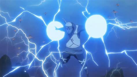 boruto lightning lightning release thunderbolt narutopedia fandom