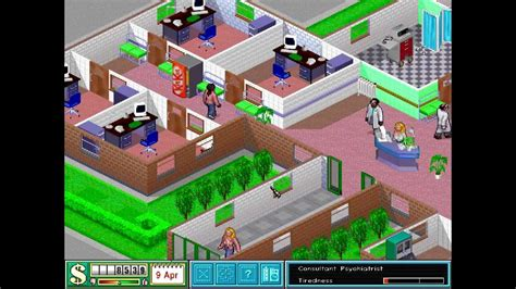 theme hospital list of levels let s play theme hospital ep 9 level 5 pt 1 simple