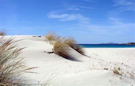 porto pino spiaggia spiagge di sardegna spiaggia di porto pino 174 itenovas