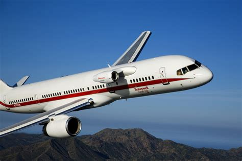 At Home Design Quarter Contact honeywell to test gx on 757 testbed by year end runway