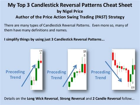 reversal candlestick pattern forex top 3 forex candlestick reversal patterns cheat sheet