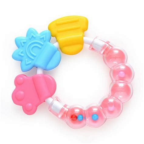 Baby Giraffe Teether teether toys
