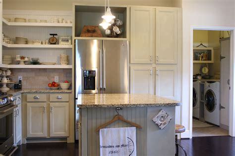 kitchen cabinets painted gray cottage kitchen hometalk chalk painted kitchen cabinets cottage