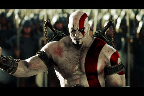 film de god of war god of war the movie by dallaz45 on deviantart