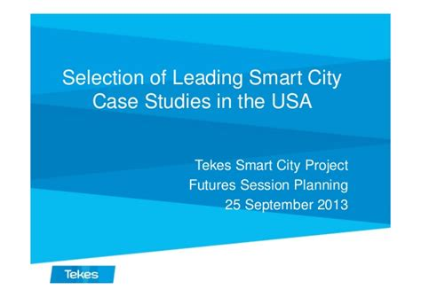 smart city use cases smart city studies and development notes books smart city studies in the usa