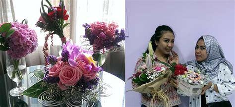 membuka usaha florist manfaat yang kamu dapatkan jika bisa merangkai bunga