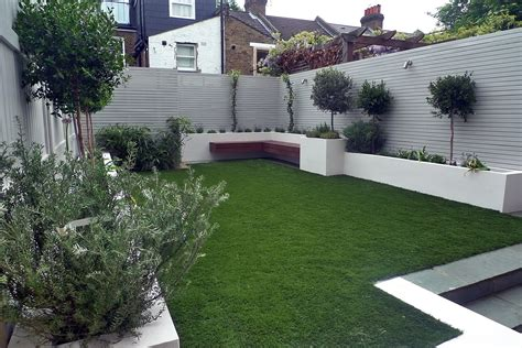 Contemporary Backyard Landscaping Ideas Garden Garden Gardens From And The Rest Of The World