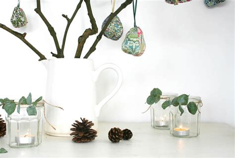 Phoebe Apothecary Jar styling the seasons december apartment apothecary