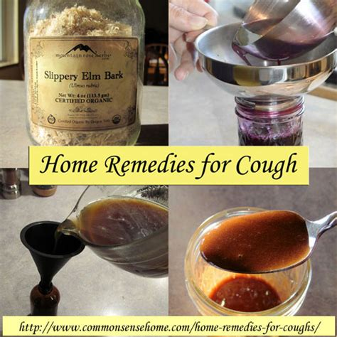 best cough remedies