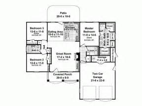 1500 sq ft bungalow floor plans eplans bungalow house plan charming brick bungalow