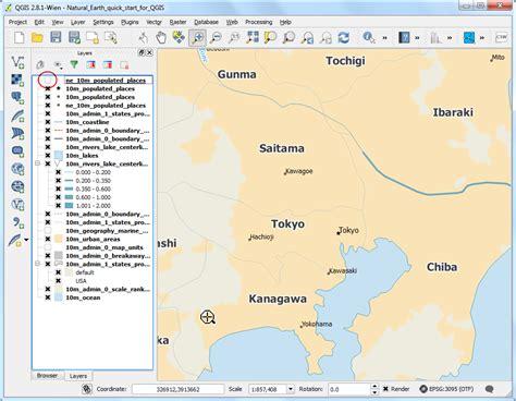 cara membuat layout qgis creando un mapa qgis tutorials and tips
