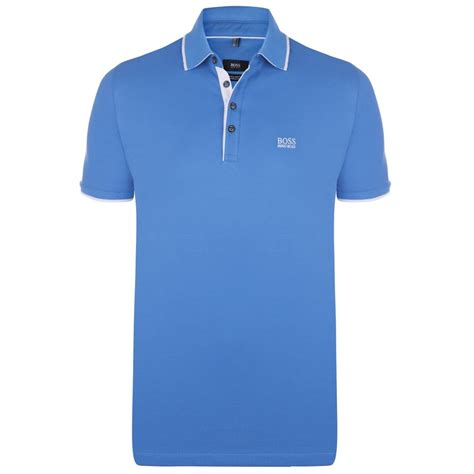 Polo S S T Shirt hugo mens polo t shirts the shirt store