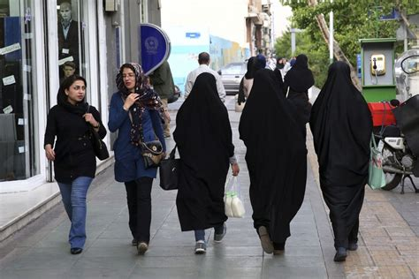 iran in iran deploys plainclothes morality on tehran