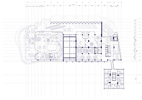 cultural center floor plan 2016 skellefte 229 culture center spacepopular