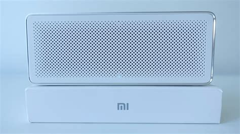 Xiaomi Square Box xiaomi square box speaker ii 2 review another great