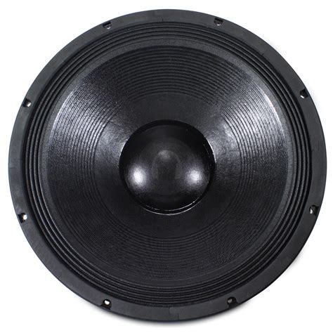 Speaker Subwoofer 21 Inch master audio 550mm 21 quot inch replacement sub woofer speaker cone 900w ebay