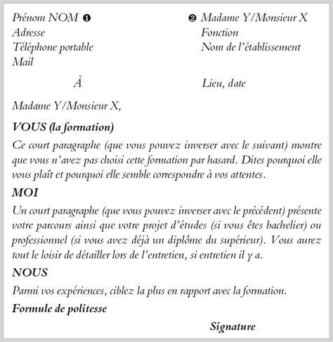 Modele Lettre Changement De Filière Dans La Fonction Publique Territoriale
