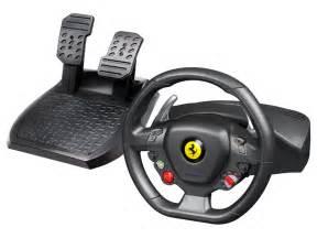 volante per xbox volant xbox 360