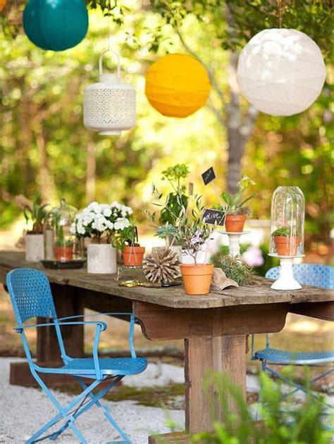 summer backyard decorating ideas patios y balcones peque 241 os muy acogedores