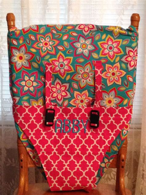 pattern for fabric travel high chair baby travel high chair pattern lifehacked1st com