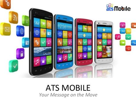how to do mobile marketing how to do mobile marketing capabilities presentation by