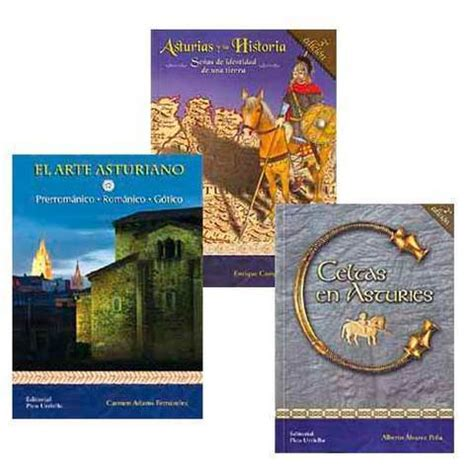 libro paleoart visions of 97 paquete 3 libros de historia de asturias editorial picu urriellu