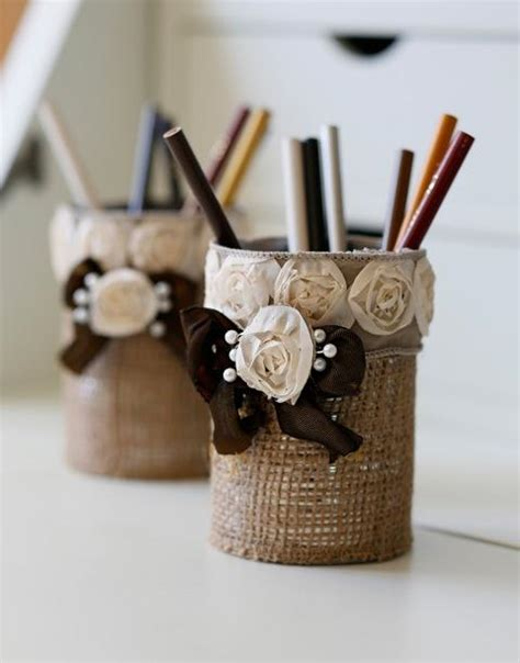 burlap crafts guide patterns