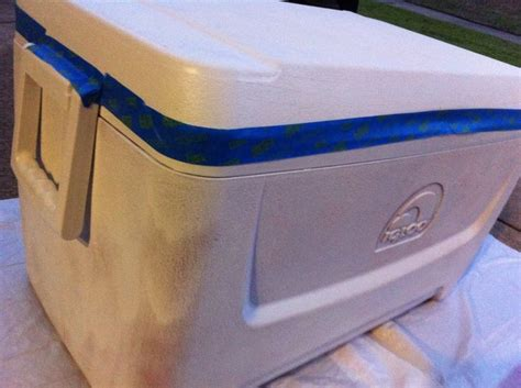ready to paint coolers 213 best images about baseball gifts on