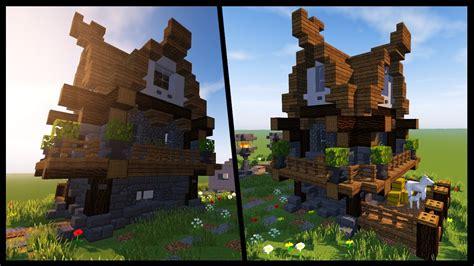 casa medievale casa redstone 4 0 come costruire una casa medievale