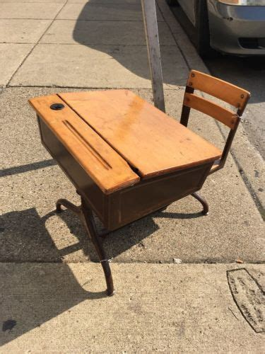 Vintage School Desk For Sale Classifieds School Desk For Sale