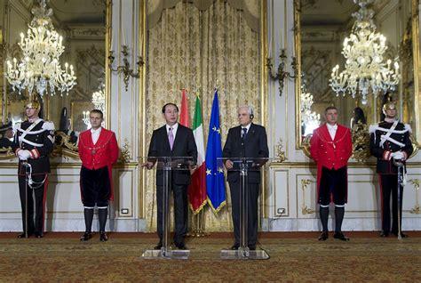 sede presidente della repubblica italiana visita di stato in italia presidente della repubblica