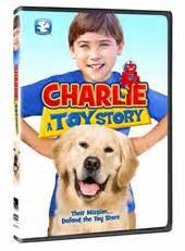 Toy Story Giveaways - charlie a toy story dvd review giveaway three winners
