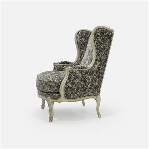 siege louis xv fauteuil berg 232 re louis xv oreilles si 232 ge de style